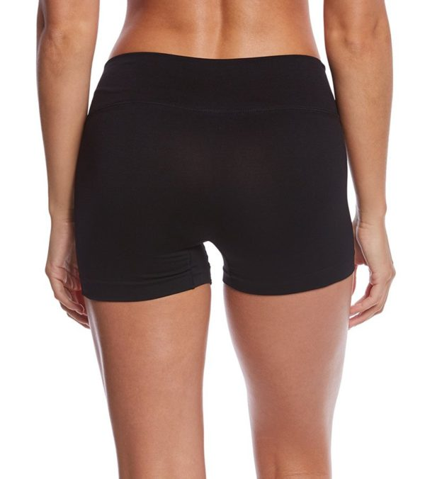 Volleyball Spandex Shorts
